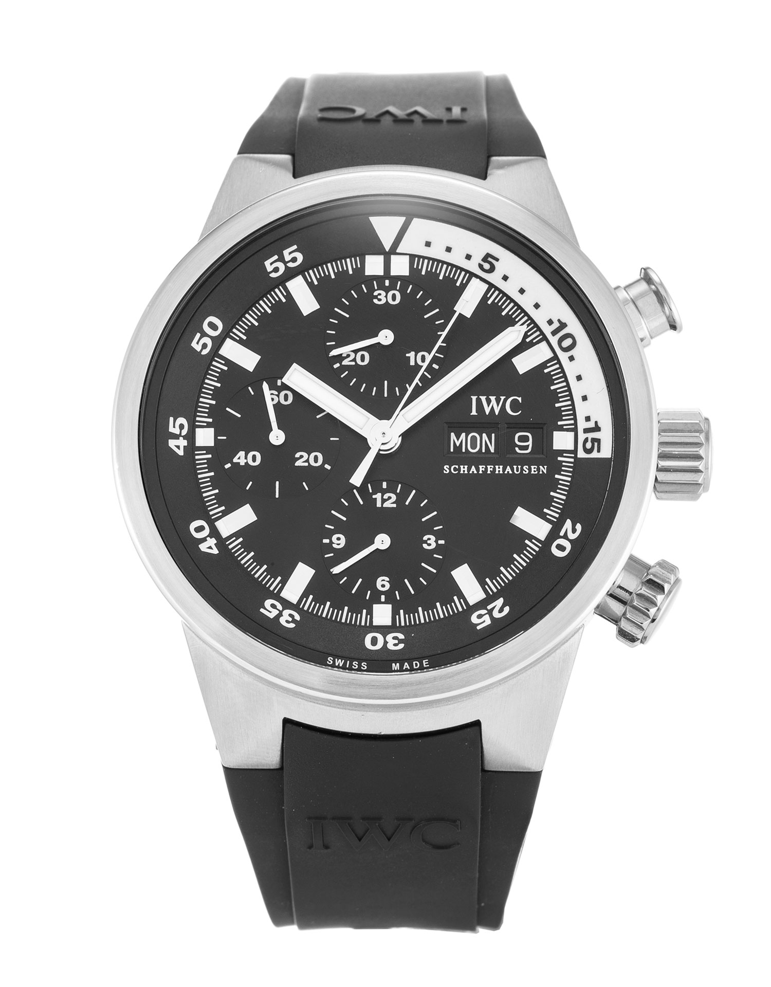 aad804816ce Replica IWC Aquatimer IW371933-42 MM